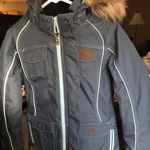 DSG Women's Winter Jacket! NEVER WORN